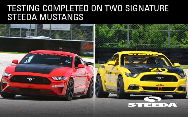 Ford Mustang, Fusion, Focus, Fiesta Parts & Performance